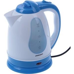 Чайник электрический Jarkoff JK-1230Bl