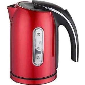 Чайник электрический Jarkoff JK-1736R чайник электрический jarkoff jk 202p