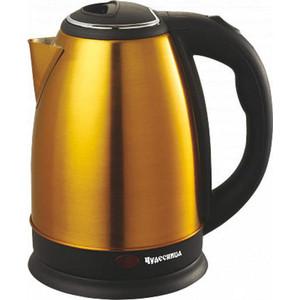 Чайник электрический Чудесница ЭЧ-2011