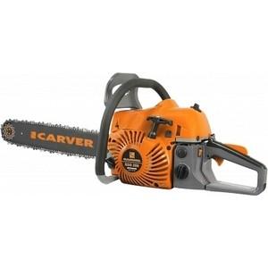 Бензопила Carver RSG 258, 18'' 0.325-1.5-72 звена