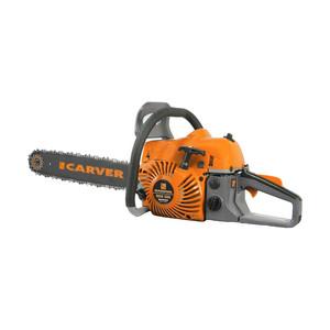 Бензопила Carver RSG 262, 18'' 0.325-1.5-72 звена