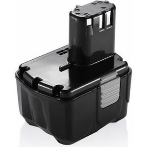 цена на Батарея аккумуляторная Hitachi BCC1412 14.4V 1.2Ah Ni-Cd (332084)