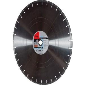 Фото - Алмазный диск Fubag BB-I 500/30-25.4мм (58527-6) 500 pnr i
