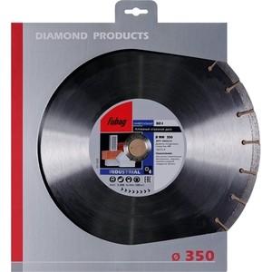 Алмазный диск Fubag BZ-I 350/30/25.4мм (54422-6) цены онлайн