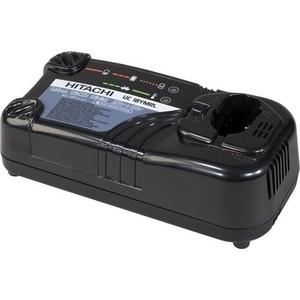 Фото - Зарядное устройство Hitachi 7.2-18В (UC18YMRL) двухкамерный холодильник hitachi r vg 472 pu3 gbw