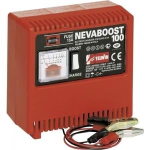 Зарядное устройство BlueWeld Polarboost 100-230V-12V-170 Вт (807630) зарядное устройство blueweld polar 15 807626