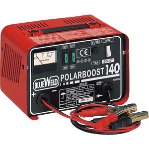 Зарядное устройство BlueWeld Polarboost 140-230V-12V-230 Вт (807805) зарядное устройство blueweld polar 15 807626