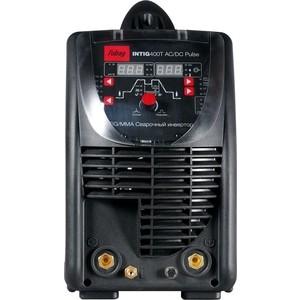 Сварочный инвертор Fubag INTIG 400 T AC/DC Pulse сварочный инвертор fubag ir 220