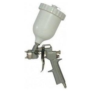 Краскопульт пневматический ABAC с верхним бачком (760132) цена