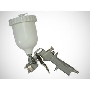 Краскопульт пневматический ABAC с верхним бачком (AB166HVLP) цена