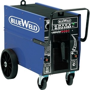 Сварочный аппарат BlueWeld Omega 630 HD