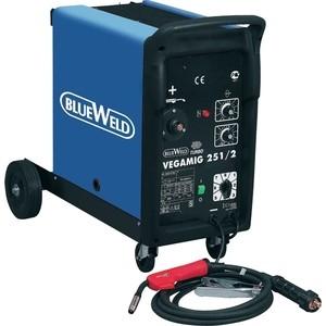 Инверторный сварочный полуавтомат BlueWeld Vegamig 251/2 цена