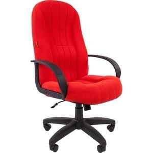 Офисноекресло Chairman 685 SL 2308 красный chairman кресло компьютерное chairman 685 синий черный
