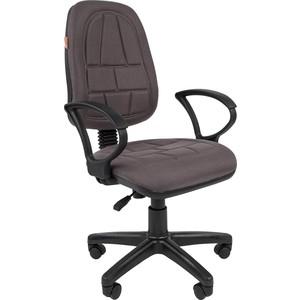 Офисноекресло Chairman 652 10-128 серый кресло модель 128