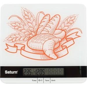 Кухонные весы Saturn ST-KS7807