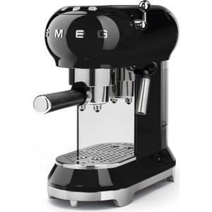 Кофеварка Smeg ECF01BLEU
