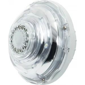 Светодиодная подсветка Intex 45 см гидроэлектрическая 28692 светодиодная подсветка intex плавающая на солнечной батарее 28695