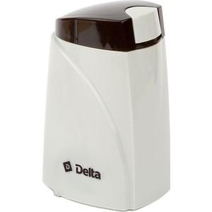 Кофемолка Delta DL-90K бежевая