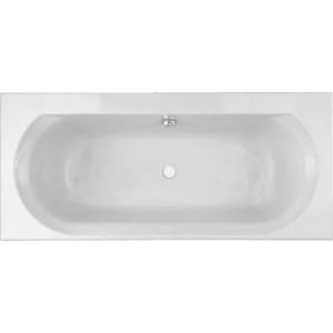 Акриловая ванна Jacob Delafon Elise прямоугольная 170x75, на каркасе (E60279RU-01, SF6010RU) акриловая ванна jacob delafon spacio прямоугольная 170x75 на каркасе e6d010ru 00 e6d051ru nf