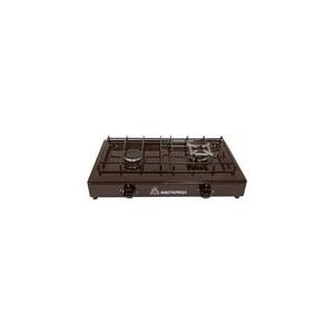 Настольная плита Лада 1217 коричневая