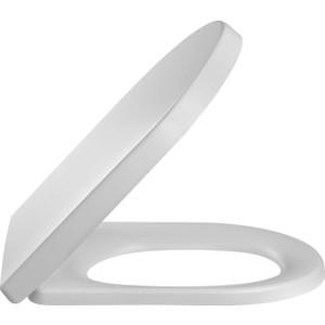 все цены на Сиденье для унитаза Jacob Delafon Rodin с микролифтом (8321K-00) онлайн