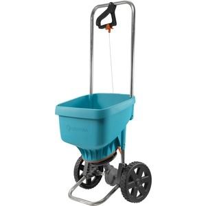 Разбрасыватель-сеялка Gardena XL (00436-20.000.00) цены онлайн