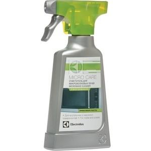 Аксессуар Electrolux Спрей для чистки микроволновой печи 250мл (E6MCS104) посуда для микроволновой печи пласттим pt1674
