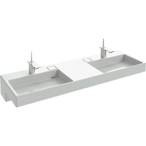 Раковина Jacob Delafon Terrace 150x49 см, с LED подсветкой (EXA9112-00) remington terrace hunting 25л