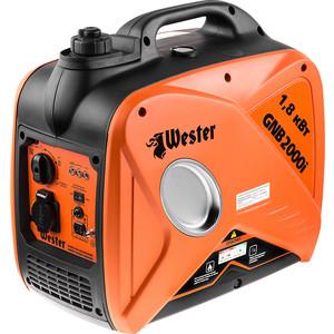 Генератор бензиновый инверторный Wester GNB2000i