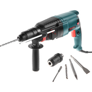 Перфоратор SDS-Plus Hammer PRT800CE Premium