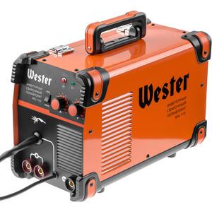 Инверторный сварочный полуавтомат Wester MIG-110i