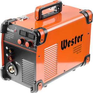 Инверторный сварочный полуавтомат Wester MIG-200i