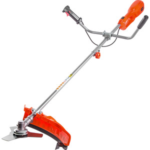 Триммер электрический (электрокоса) Hammer ETR900LE