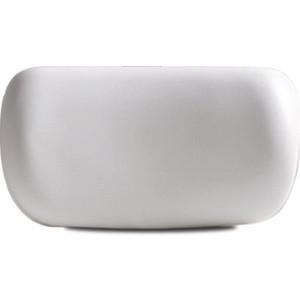 Подголовник для ванны 1Marka Comfort накладной, белый (4604613001759)