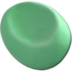 Подголовник для ванны 1Marka Viva Maxi на присосках, зеленый (4604613002794)