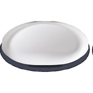Подголовник для ванны 1Marka Viva Maxi на присосках, белый (4604613002800)