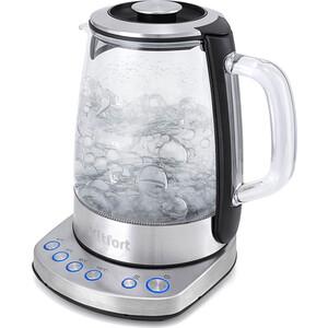 Чайник электрический KITFORT KT-626 чайник kitfort kt 609