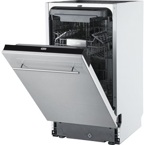 Встраиваемая посудомоечная машина DeLonghi DDW 06S Zircone