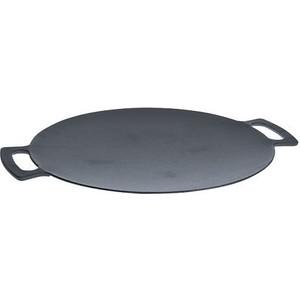Сковорода-садж Forester Чугунная посуда 42 см (CI-02)