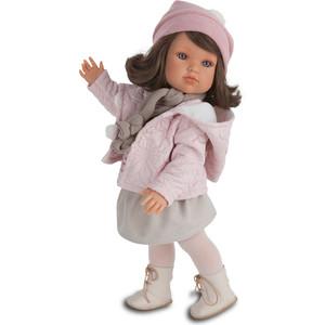 Кукла ANTONIO JUAN Белла зимний наряд, 45 см (2805P)