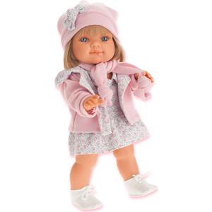 Кукла ANTONIO JUAN Эмма, 38 см (2262P)