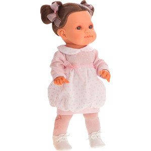 Кукла ANTONIO JUAN Андреа, 38см (2264P)