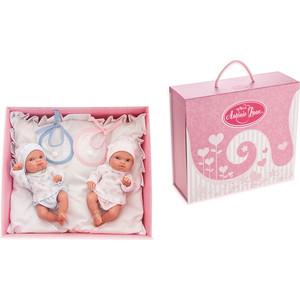 Кукла ANTONIO JUAN Куклы-двойняшки Пепито и Лолита, 21см (3902P)