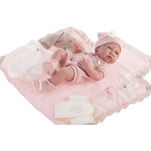 Кукла ANTONIO JUAN Младенец Кармелита, с пелен. компл., 42 см (5095P)