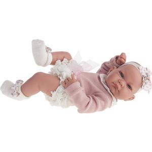 Кукла ANTONIO JUAN Младенец Эмма, 42 см (5096W)