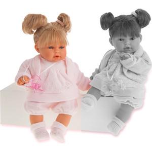 Кукла ANTONIO JUAN Лана блондинка плачущая, 27 см (1112Bl)