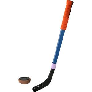 SafSof Клюшка хоккейная 70см+шайба (HK70-02S(C))