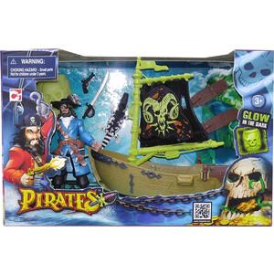 Игровой набор Chap Mei Пираты. На абордаж (505210-2)