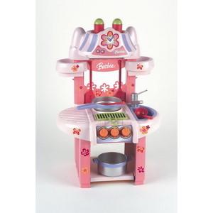 Игровой набор Klein BARBIE Кухонный центр (9588)