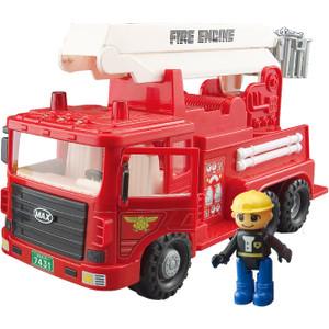 Машина Daesung Toys Пожарная MAX (959-1)